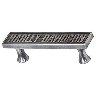 ACE PRODUCT MANAGEMENT GROUP HDL-10120 Harley Pewter Bar Pull