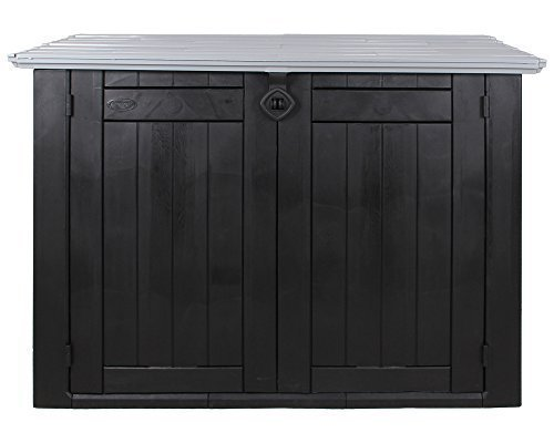 Keter-6028-Store-It-Out-Max-Universalbox-fr-Mlltonnen-und-Sonstiges-anthrazit-grau