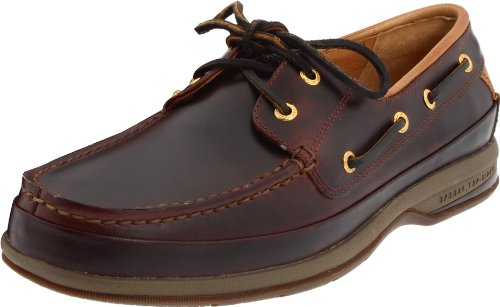 Sperry Top-Sider, Scarpe da barca uomo, Marrone (marrone), 6 UK