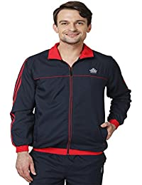 Abloom navy & red tracksuit