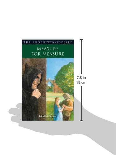 Measure for Measure (Arden Shakespeare: Second Series)