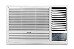 Hitachi RAW222KVD Kaze Window AC (2 Ton, 2 Star Rating, White, Copper)