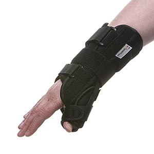 PhysioRoom Wrist Brace with Thumb Splint