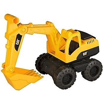 Cat Big Truck Toy
