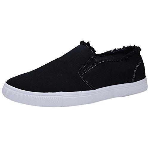 EU36-EU49 ODRD Schuhe Herren Männer Einzelschuhe College Style Canvas White Schuhe Student Schuhe Combat Hallenschuhe Worker Boots Laufschuhe Wanderschuhe Sneakers Sport