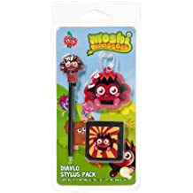Pack de stylets 'Moshi Monsters' pour DS/3DS/DSi/ DSi XL/DS Lite