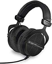 beyerdynamic DT 990 PRO Ear Studio Monitor Headphones 80 Ohm DT 990 PRO