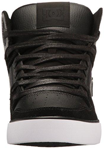 Dc Spartan Hi Tee-shirt D0303358, Sneaker Uomo Noir Ksd