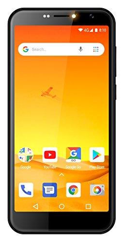 Logicom Moov Smartphone Dbloqu 4G Ecran 545 Pouces