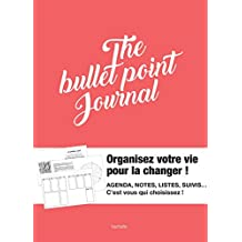 The Bullet Point journal