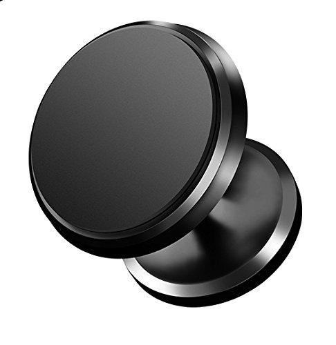 Magnet Universal Handyhalterung Auto Smartphone Halter für KFZ Magnetische für iPhone X/8/8 Plus/7/7 Plus Samsung Galaxy S9 S8 S7 Note 8 LG Mi Huawei Dispositive GPS