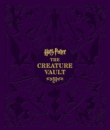 Harry Potter. The Creature Vault por Jody Revenson