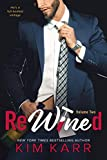 ReWined: Volume 2 (Party Ever After) (English Edition)