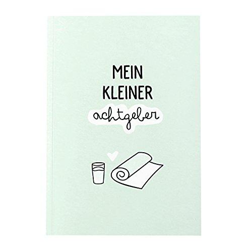 Odernichtoderdoch Notizbuch Mein kleiner Achtgeber - DIN A5-164 Seiten