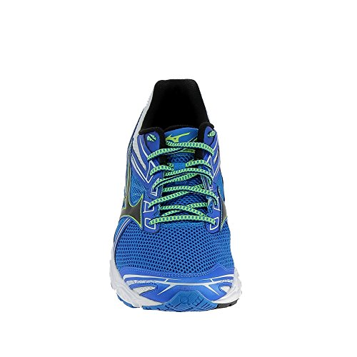 Mizuno Wave Prodigy, Chaussures de Running Homme Bleu Foncé