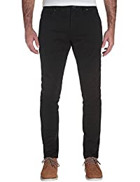 Vorta Tapered 5 Pckt Jogginghose black