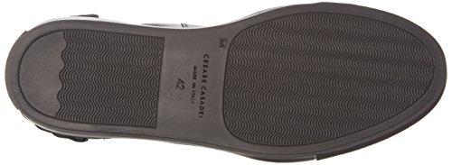 Casadei Herren 6x852e020 Biker Boots Schwarz (Nero 000)