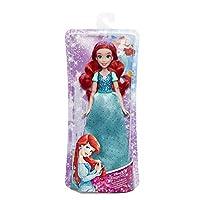 Disney Princess Işıltılı Prensesler, Ariel