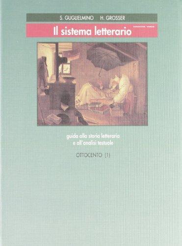 Il sistema letterario. Tomo A-B. Ediz. verde. Per le Scuole superiori: 2