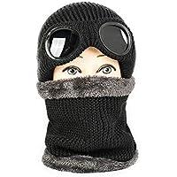 KOMEISHO personalità Snowboard Passamontagna Unisex Cappello da Sci  Maschera Antivento Moto Visiera per Uomo Donna Scaldacollo 8626f539fe0a