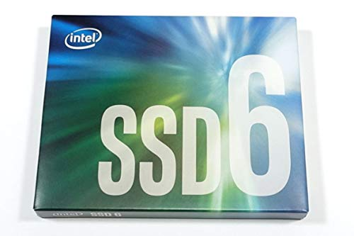 Intel SSD 660p Series 2.0 TB, M.2 80 mm PCIe 3.0 x 4, 3D2, QLC