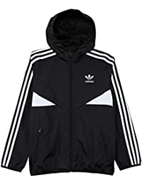 adidas Colorado WB jacket black white