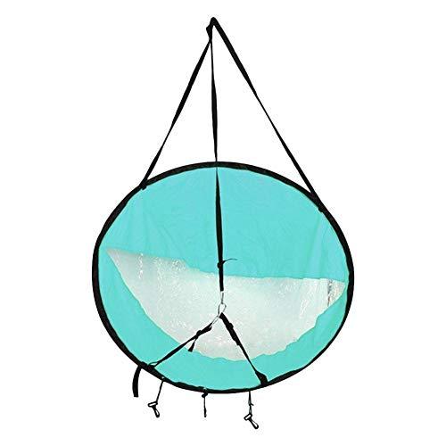 Kayak Wind Sail, Velas plegables Instant Popup Sails
