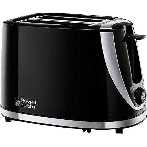 Russell Hobbs 21410 2 Slice Toaster - Black