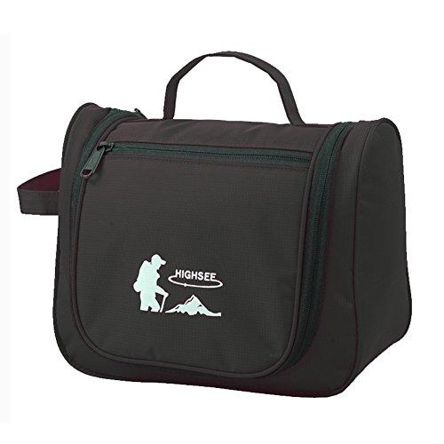 All'aperto arrampicata lavare bag/ borsa di lavaggio del viaggio d'affari/ viaggio Bulk Pack-D H