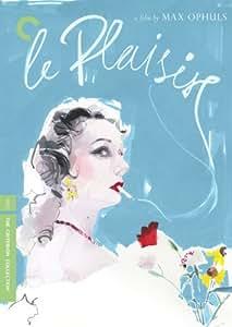 Criterion Collection: Le Plaisir [DVD] [1952] [Region 1] [US Import] [NTSC]