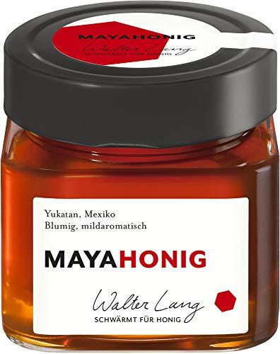 Walter Lang schwärmt für H Bio Mayahonig, Bio (1 x 275 gr)*