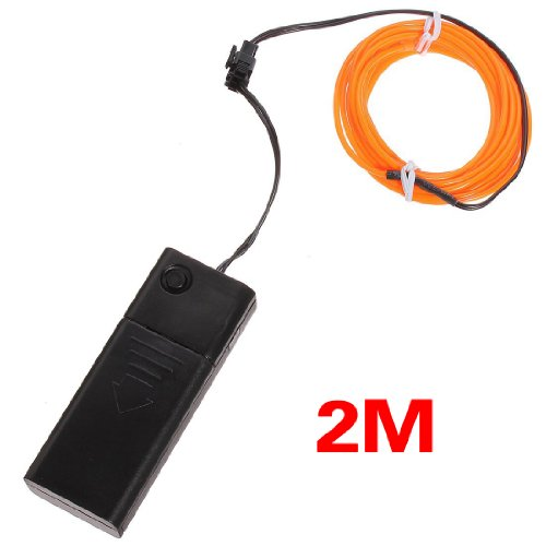 sodialr-2m-cable-el-tira-tubo-lampara-neon-flash-brillo-flexible-naranja-caja-de-bateria