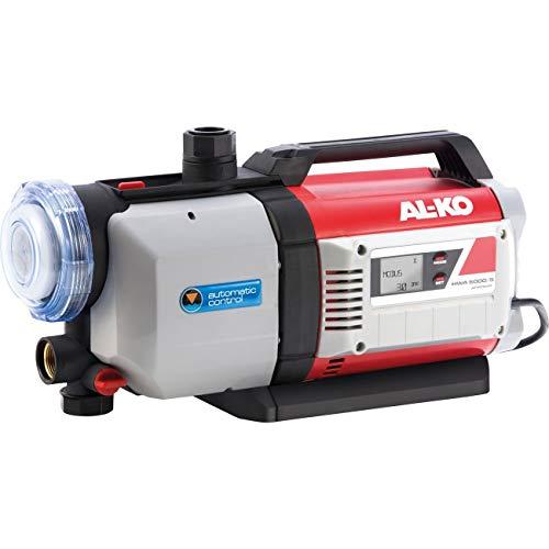 AL-KO Hauswasserautomaten HWA 6000/5 Premium