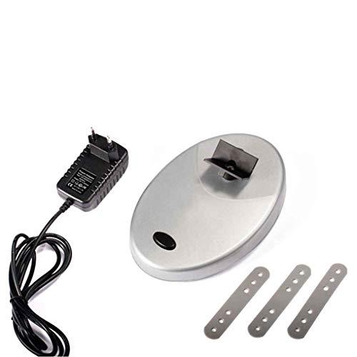 Aiming Nagellack-Shaker Adjustable-Nagel-Gel-Polnisch-Lack-Flasche schütteln Maschine schütteln Gleichmäßig Werkzeuge für Nagel-Kunst-Tattoo - Flasche Schütteln