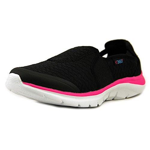 easy-spirit-myles-women-us-8-w-black-walking-shoe-uk-65