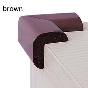 outop schaumstoff tischkantenschutz schaum kantenschutz. Black Bedroom Furniture Sets. Home Design Ideas
