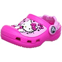 Crocs - Hello Kitty Candy Ribb. Clog