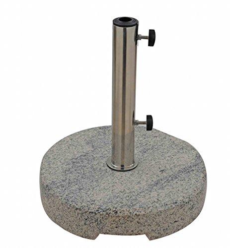 goodsun-socle-en-granite-rond-25-kg-socle-en-granite-rond-25-kg-gris-375x375x390-cm-85897kram