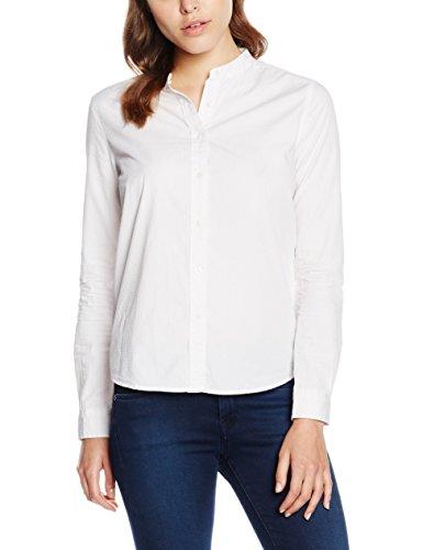 Pepe Jeans Damen Hemd Blake Weiß (White 800)