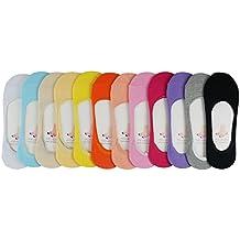 4b08e2569e0db4 Ballerina Socken Kinder - Suchergebnis auf Amazon.de für
