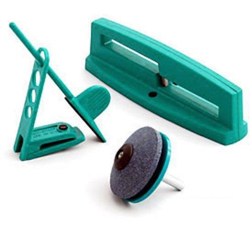 MULTI-SHARP® Schärfer-Set für Gartenwerkzeuge
