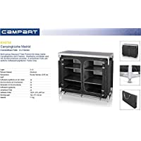 Campart Travel KI-0734 Outdoor Kitchen Madrid 9