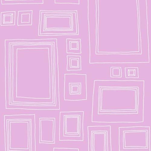 Graham & Brown 70-245 Papier-Tapete Frames Pink Kollektion Kids@Home IV