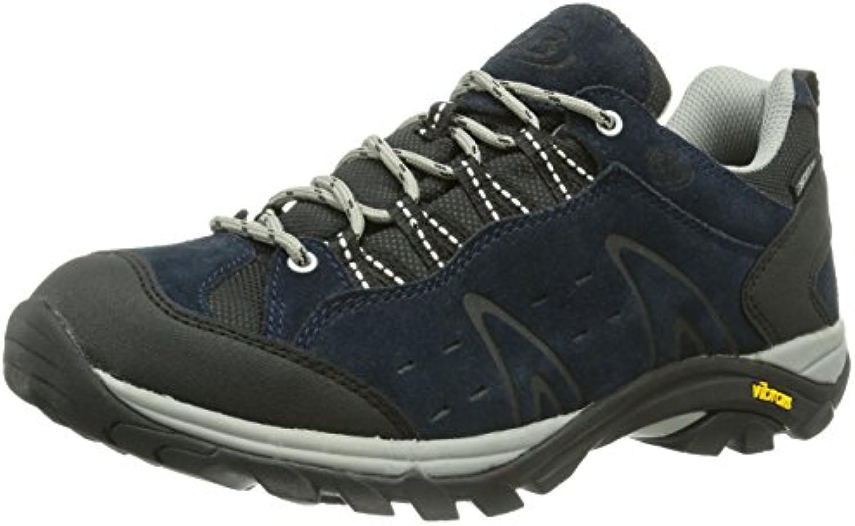 Bruetting Mount Bona, Zapatos de Low Rise Senderismo Unisex Adulto