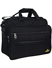 AS Grabion Polyester Messenger Bag, 20 (01mgasgblack, Black)