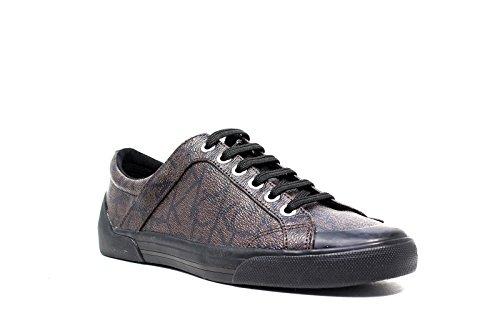 Art N12016 Calvin Klein Giselle Scarpa 3d Sneaker Bassa Logo Cho U0fqwUx4