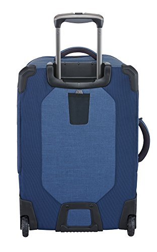 Eagle Creek Tarmac 26Gepäck, Asphalt Black (schwarz) - EC0A34P7199 slate blue