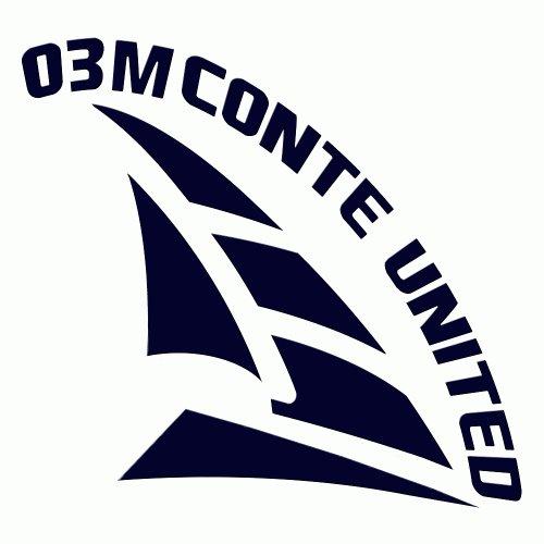 M.Conte Herren Regular Fit Freizeithemd Super Modern Bügelleicht Marine Blau Weiss M L XL XXL Leonardo Weiß