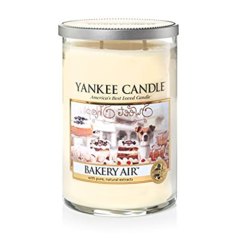 Yankee Candle Company Bakery Air Large 2-Wick Tumbler