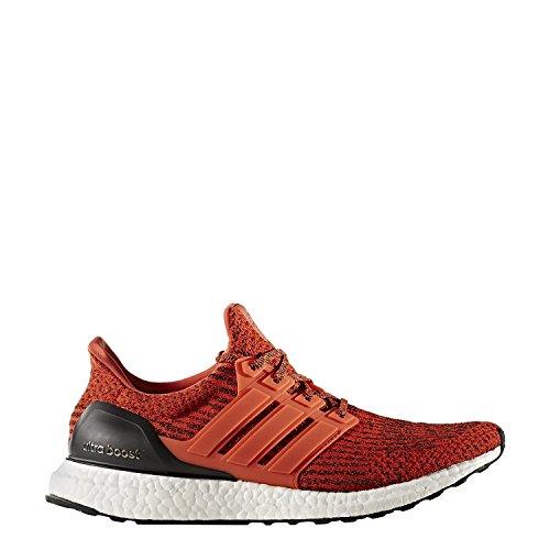 adidas UltraBOOST - Zapatillas de running para Hombre, Naranja - (ENER